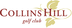 Collins Hill Golf Club Logo